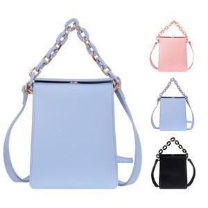 Harga miniso tas selempang wanita bahu pouch rantai sling bag fashion pesta   | HARGALOKA.COM