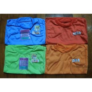 Harga kaos oblong bayi merk tirex warna stabilo size   HARGALOKA.COM