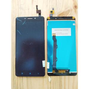 Harga lcd touchscreen lenovo a7700 layar sentuh hp lenovo a7700 kaca hp leno   | HARGALOKA.COM