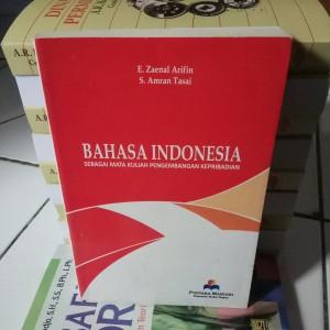 Harga bahasa indonesia sebagai mata kuliah pengembangan | HARGALOKA.COM
