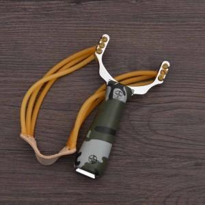 Harga jingpindangong ketapel berburu slingshot aluminium   | HARGALOKA.COM