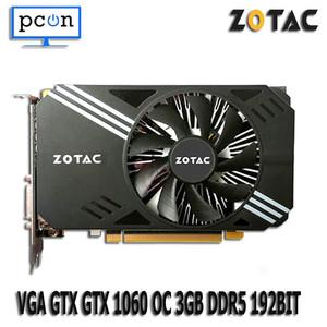Harga vga nvidia gtx 1060 3gb ddr5 192 | HARGALOKA.COM