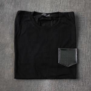 Harga carbon fiber tshirt   basic   putih | HARGALOKA.COM