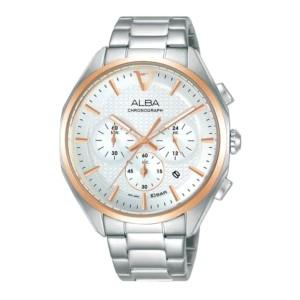 Harga jam tangan pria alba at3g80 alba | HARGALOKA.COM