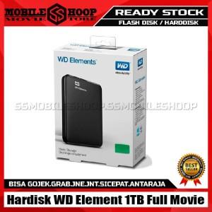 Harga hardisk eksternal 1tb 1tera plus film terbaru terbaik | HARGALOKA.COM