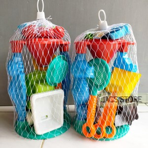 Harga mainan cetakan pasir pantai   beach toys   ocean   oct   HARGALOKA.COM