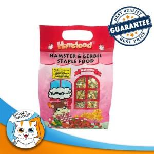 Harga Hamsfood 300gr Makanan Hamster Katalog.or.id
