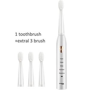 Info Sikat Gigi Elektrik Electric Toothbrush Advance Power Tenaga Baterai Katalog.or.id