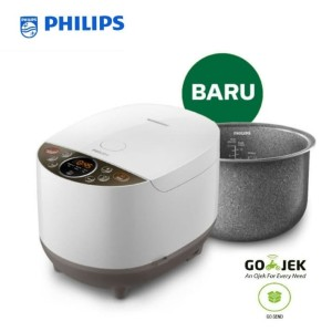 Harga philips digital rice cooker 1 8 l hd4515 | HARGALOKA.COM