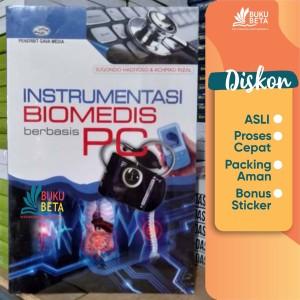Harga instrumentasi biomedis berbasis pc   sugondo hadiyoso amp achmad | HARGALOKA.COM
