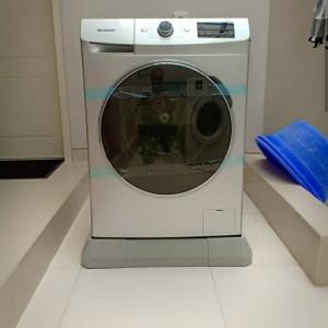 Harga tatakan mesin cuci top loading atau front loading merek maspion | HARGALOKA.COM