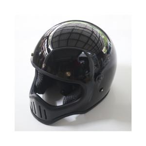 Info M30 Hitam Outer Visor Full Face Retro Helmet Katalog.or.id