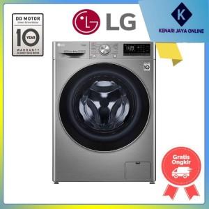 Harga mesin cuci lg front loading 8 5 kg | HARGALOKA.COM
