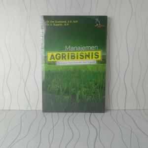 Harga buku manajemen agribisnis penerapan pada komoditi padi | HARGALOKA.COM