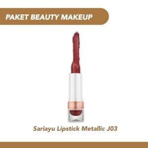 Katalog Lipstik Matte Sariayu Katalog.or.id