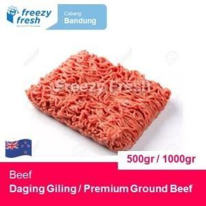Harga daging giling premium premium ground beef   | HARGALOKA.COM