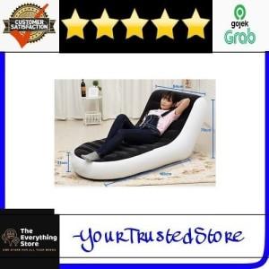 Harga sofa santai sofa bed serbaguna relaxing sofa bed sofa kursi   HARGALOKA.COM