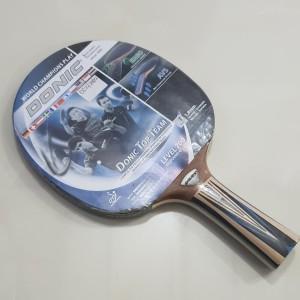Harga bat ping pong bet tenis meja donic top team 700 | HARGALOKA.COM