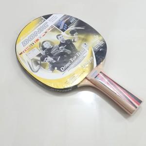 Harga bat ping pong bet tenis meja donic schildkrot top team | HARGALOKA.COM