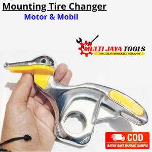 Harga Alat Buka Ban Motor Alat Pasang Ban Motor Tire Changer Manual Katalog.or.id