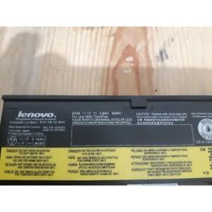 Harga original batre baterai lenovo thinkpad x200 x200s x201 | HARGALOKA.COM