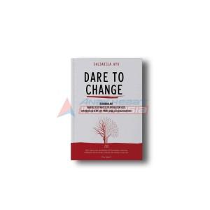 Harga buku dare to change berubahlah karena keberhasilan anda esok | HARGALOKA.COM