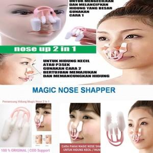 Harga alat pemancung hidung alami penjepit hidung | HARGALOKA.COM