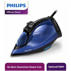 Harga philips setrika uap optimal temp gc3920 steam iron gc 3920 promo | HARGALOKA.COM