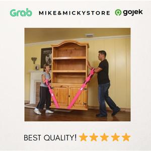 Harga buy 1 get 1 magic rope furniture mover mudahkan angkat barang | HARGALOKA.COM