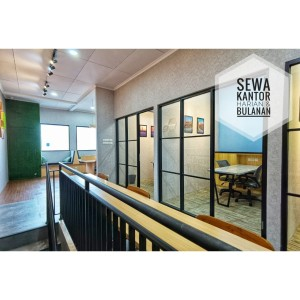 Harga disewakan ruang kantor serviced office virtual office | HARGALOKA.COM