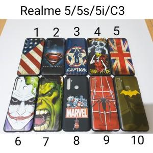 Info Perbedaan Realme 5 Vs Realme 5i Katalog.or.id
