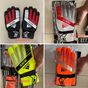 Harga sarung tangan kiper adidias tulang import glove keeper adidas import   orange | HARGALOKA.COM