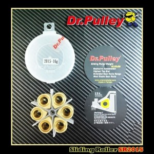Harga dr pulley lx 125 s 125 zip liberty 100 kode sr 2015 | HARGALOKA.COM