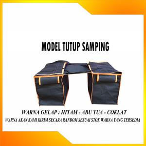 Harga tas bagasi motor bahan jala kuat dan alot original jawara bandung   warna | HARGALOKA.COM