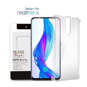 Info Realme X Build Quality Katalog.or.id