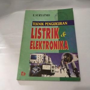 Harga teknik pengukuran listrik amp | HARGALOKA.COM