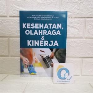 Harga buku kesehatan olahraga amp kinerja | HARGALOKA.COM