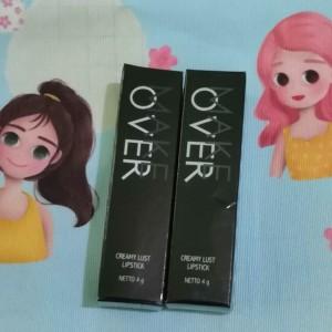 Info Lipstik Make Over Katalog.or.id