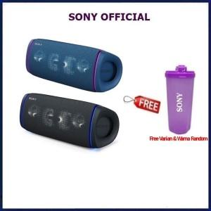 Harga sony srs xb33 extra bass portable bluetooth speaker srs xb 33 srsxb33   | HARGALOKA.COM