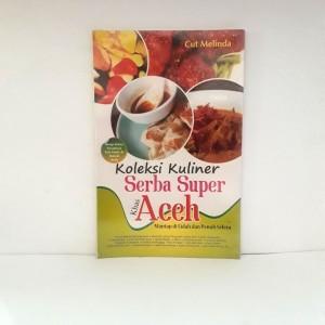 Harga buku kuliner   koleksi kuliner serba super khas   HARGALOKA.COM
