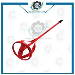 Harga pengaduk cat 80 x 400 mm tjap mata eye brand tongkat mixer | HARGALOKA.COM