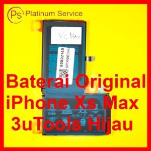 Harga battery iphone xs max 100 | HARGALOKA.COM