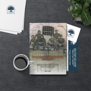 Harga buku operasi seroja di timor timur kami | HARGALOKA.COM