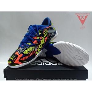 Harga sepatu futsal anak adidas nemeziz messi 3 in j original | HARGALOKA.COM