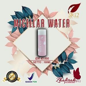 Harga micellar water pembersih wajah by sr12 pelembab | HARGALOKA.COM