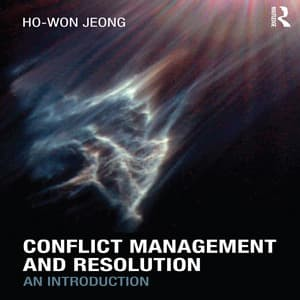 Harga conflict management and resolution an | HARGALOKA.COM