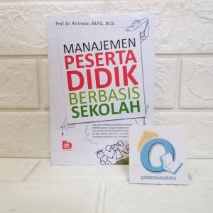 Harga buku manajemen peserta didik berbasis sekolah ali   HARGALOKA.COM