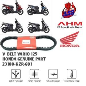 Harga van belt v belt ahm vario 125 led | HARGALOKA.COM