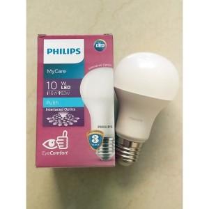 Harga lampu led philips mycare 10w | HARGALOKA.COM