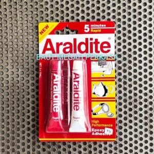 Harga Lem Araldite Merah 5 Menit Katalog.or.id